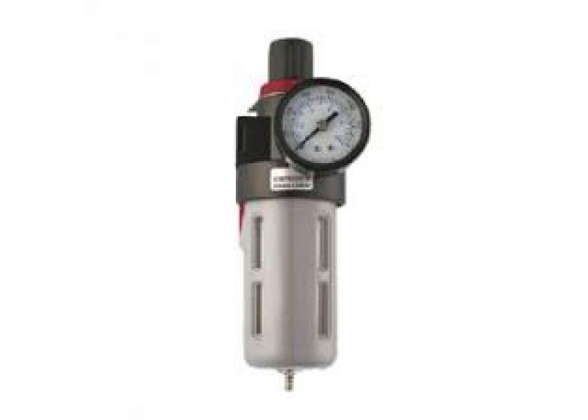 Pripremna pneumatska grupa 1/4 coll. filter ulja i regulator