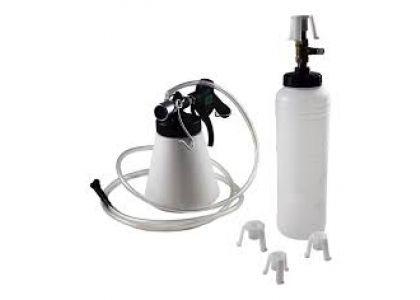 Alat za zamenu ulja u kocnicama vakuumski (bez ispustanja vazduha)